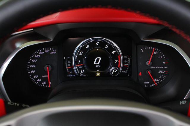 2017 Chevrolet Corvette Grand Sport 3LT - GROUND EFFECTS - ADRENALINE RED! Mooresville , NC 9