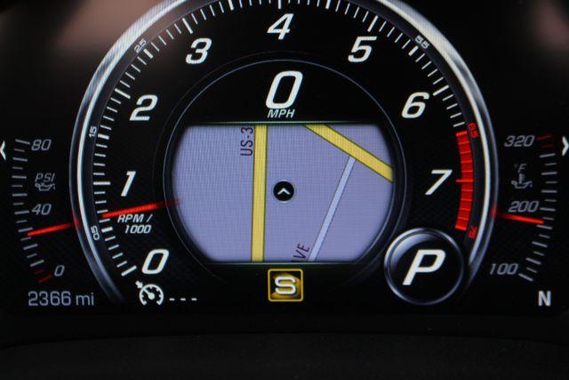 2017 Chevrolet Corvette Grand Sport 3LT - GROUND EFFECTS - ADRENALINE RED! Mooresville , NC 37