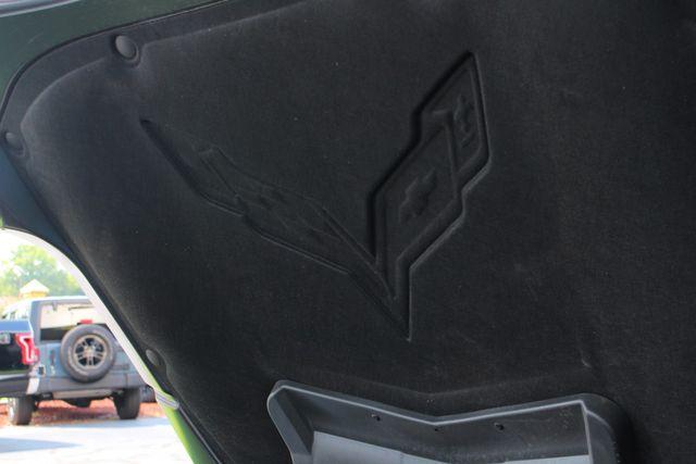 2017 Chevrolet Corvette Grand Sport 3LT - GROUND EFFECTS - ADRENALINE RED! Mooresville , NC 54