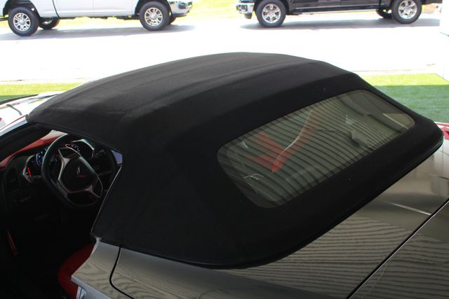2017 Chevrolet Corvette Grand Sport 3LT - GROUND EFFECTS - ADRENALINE RED! Mooresville , NC 28