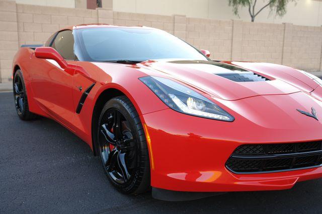 2017 Chevrolet Corvette 1LT Phoenix, AZ 16