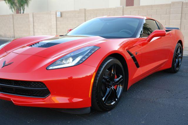 2017 Chevrolet Corvette 1LT Phoenix, AZ 17