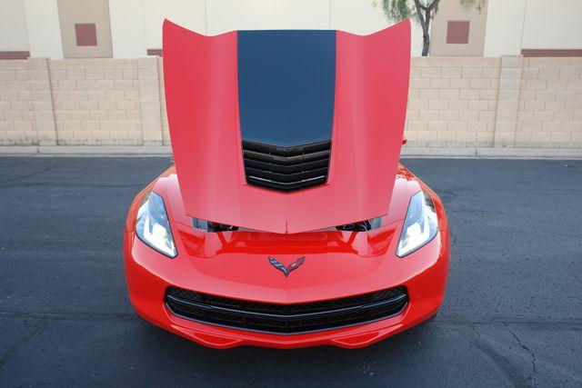2017 Chevrolet Corvette 1LT Phoenix, AZ 18