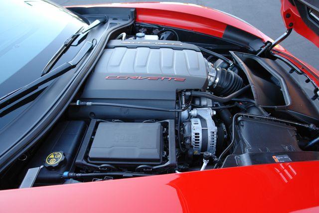 2017 Chevrolet Corvette 1LT Phoenix, AZ 20