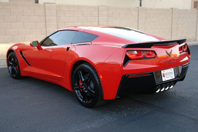 2017 Chevrolet Corvette 1LT Phoenix, AZ 24