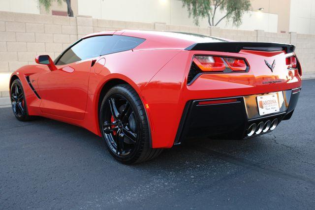 2017 Chevrolet Corvette 1LT Phoenix, AZ 27