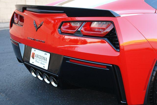 2017 Chevrolet Corvette 1LT Phoenix, AZ 3