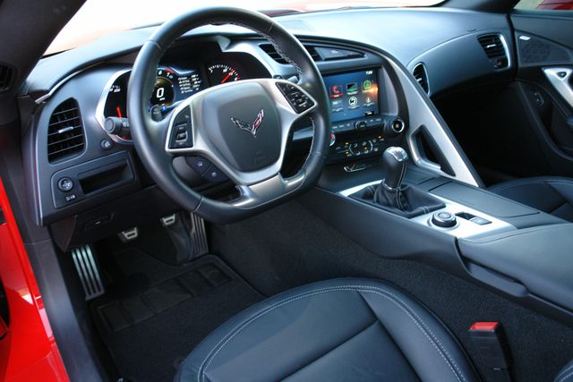 2017 Chevrolet Corvette 1LT Phoenix, AZ 31
