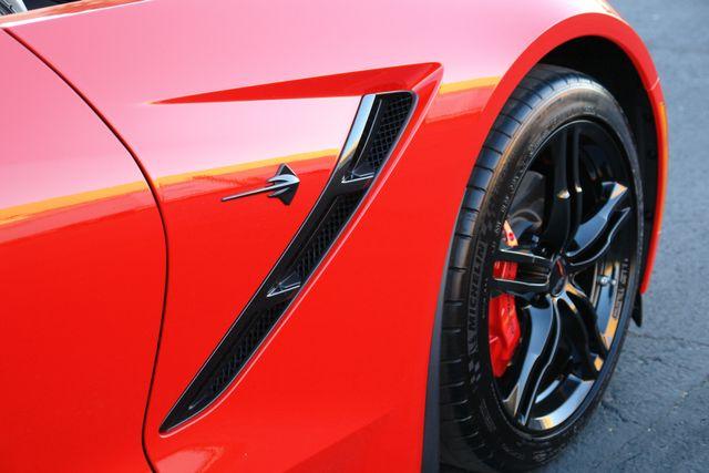 2017 Chevrolet Corvette 1LT Phoenix, AZ 4