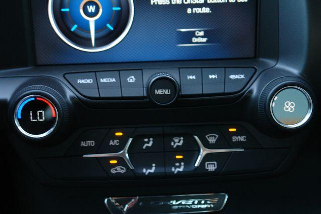 2017 Chevrolet Corvette 1LT Phoenix, AZ 39