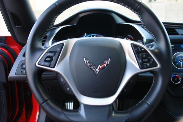 2017 Chevrolet Corvette 1LT Phoenix, AZ 43