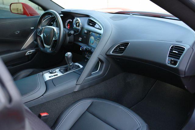 2017 Chevrolet Corvette 1LT Phoenix, AZ 46
