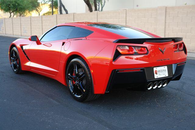 2017 Chevrolet Corvette 1LT Phoenix, AZ 5