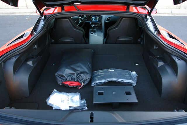 2017 Chevrolet Corvette 1LT Phoenix, AZ 50