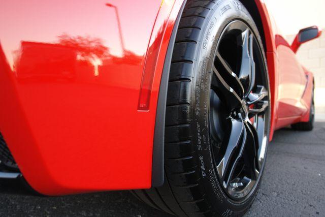 2017 Chevrolet Corvette 1LT Phoenix, AZ 53