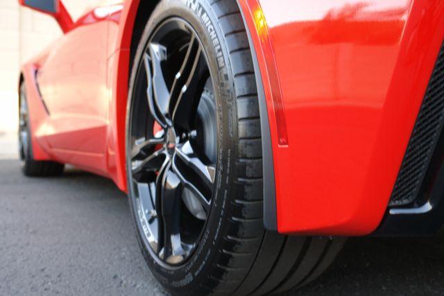 2017 Chevrolet Corvette 1LT Phoenix, AZ 54