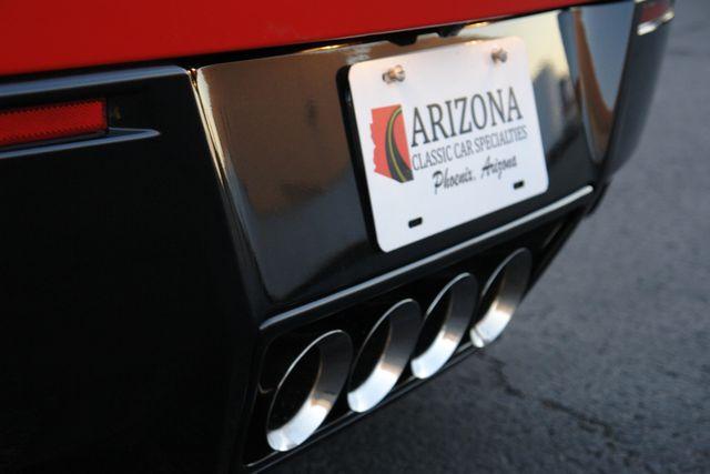 2017 Chevrolet Corvette 1LT Phoenix, AZ 55