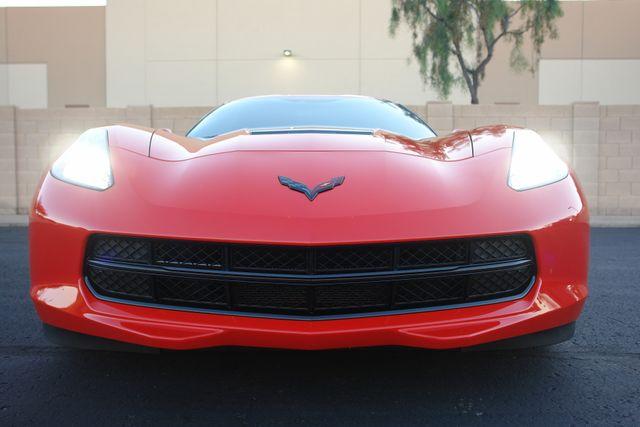 2017 Chevrolet Corvette 1LT Phoenix, AZ 9