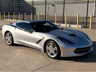 2017 Chevrolet Corvette 1-OWNER * Automatic * Video & Data * SUPER NICE * in Plano, Texas 75093