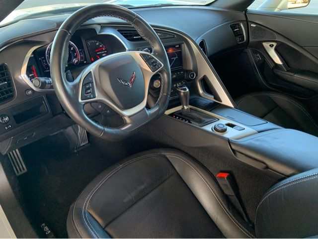 2017 Chevrolet Corvette 1-OWNER * Automatic * Video & Data * SUPER NICE * in Carrollton, TX 75006