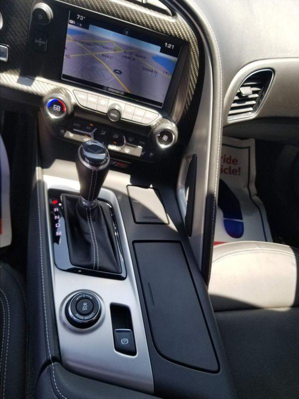 2017 Chevrolet Corvette Z06 3LZ in Rowlett, Texas