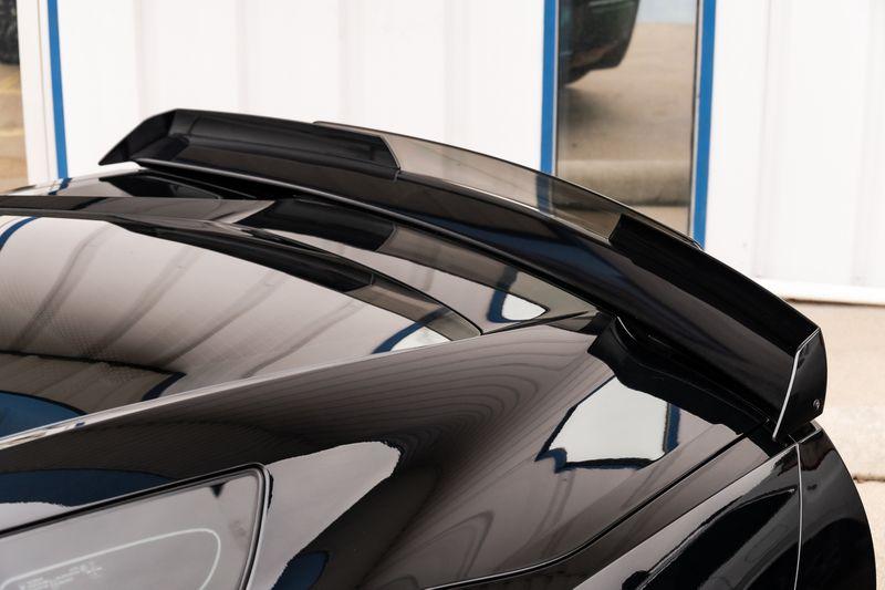 2017 Chevrolet Corvette GRAND SPORT 2LT NAV 7 SPD MAN TRANS CLEAN CARFAX! in Rowlett, Texas