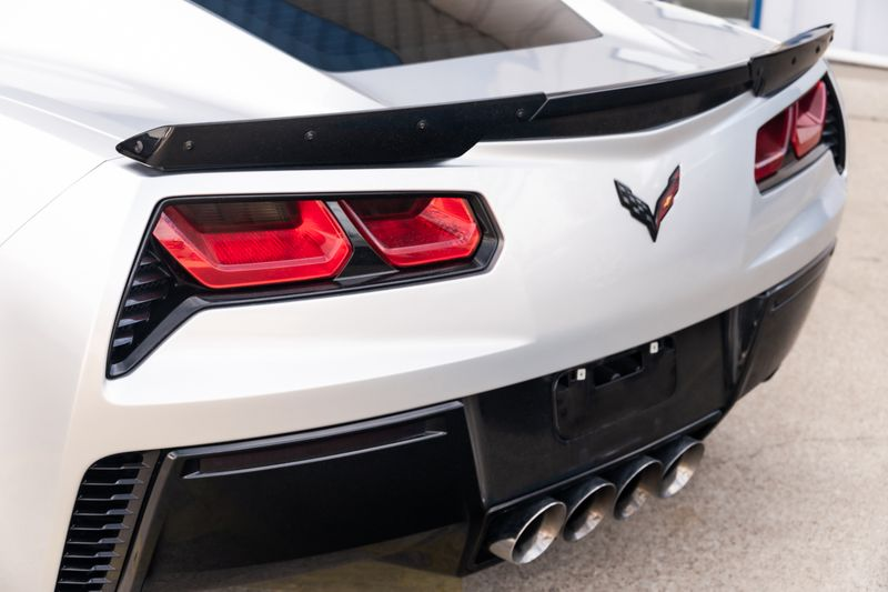 2017 Chevrolet Corvette Grand Sport 1LT in Rowlett, Texas