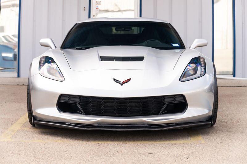 2017 Chevrolet Corvette Grand Sport 1LT in Rowlett, Texas