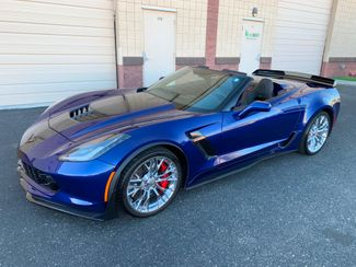 2017 Chevrolet Corvette Z06 3LZ in , Arizona 85255