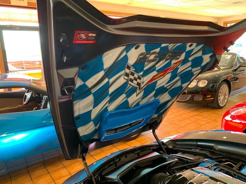 2017 Chevrolet Corvette Grand Sport 3LT Collectors Edition  St Charles Missouri  Schroeder Motors  in St. Charles, Missouri