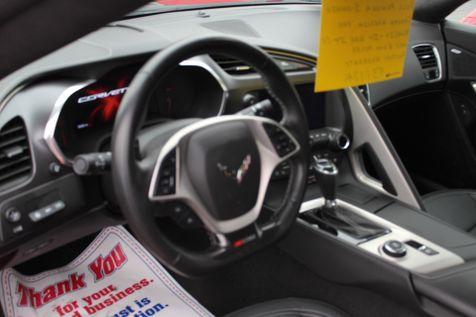 2017 Chevrolet Corvette Stingray  Z06 3LZ Z07  | Granite City, Illinois | MasterCars Company Inc. in Granite City, Illinois