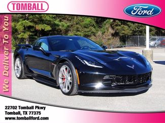 2017 Chevrolet Corvette Grand Sport 2LT in Tomball, TX 77375