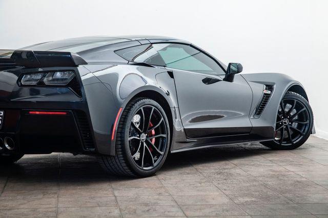 2017 Chevrolet Corvette Z06 3LZ Z07 & Carbon Fiber Package Original 116K msrp in Addison, TX 75001
