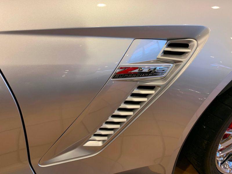 2017 Chevrolet Corvette Z06 3LZ Convertible  St Charles Missouri  Schroeder Motors  in St. Charles, Missouri