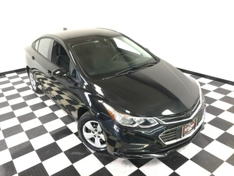 2017 Chevrolet Cruze *Get APPROVED In Minutes!*   The Auto Cave in Addison, TX