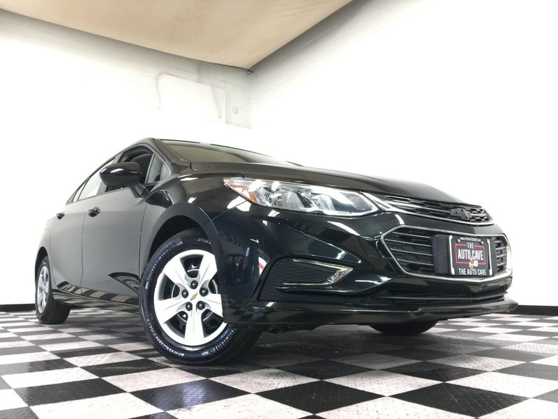 2017 Chevrolet Cruze *Get APPROVED In Minutes!* | The Auto Cave in Addison