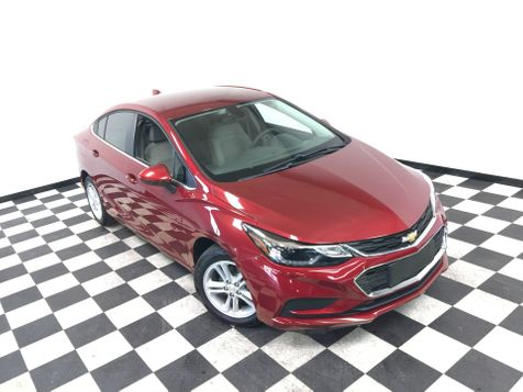 2017 Chevrolet Cruze *Easy In-House Payments*   The Auto Cave in Dallas, TX