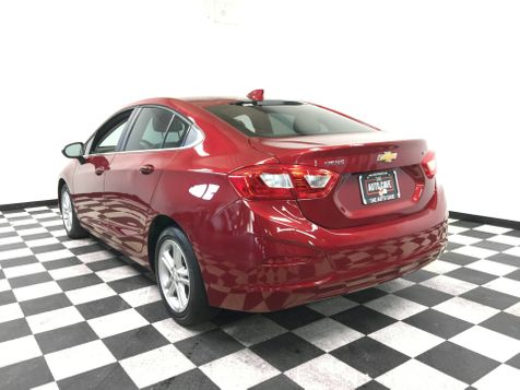2017 Chevrolet Cruze *Easy In-House Payments* | The Auto Cave in Addison, TX