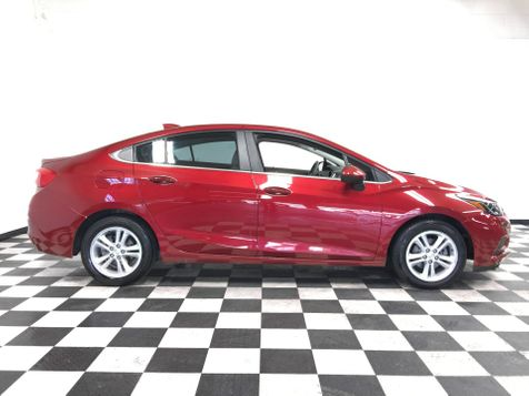 2017 Chevrolet Cruze *Easy In-House Payments* | The Auto Cave in Dallas, TX