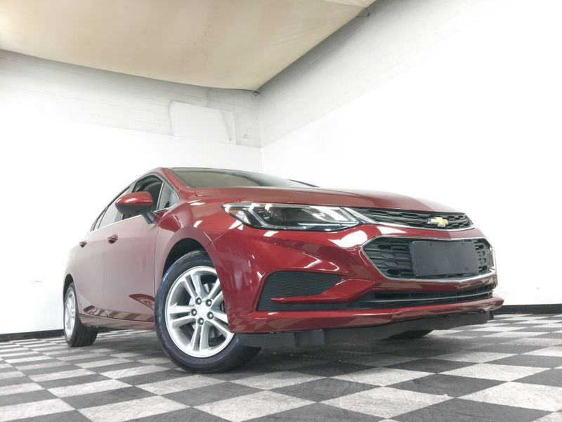 2017 Chevrolet Cruze *Easy In-House Payments*   The Auto Cave
