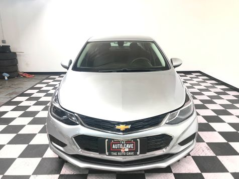 2017 Chevrolet Cruze *Approved Monthly Payments* | The Auto Cave in Addison, TX