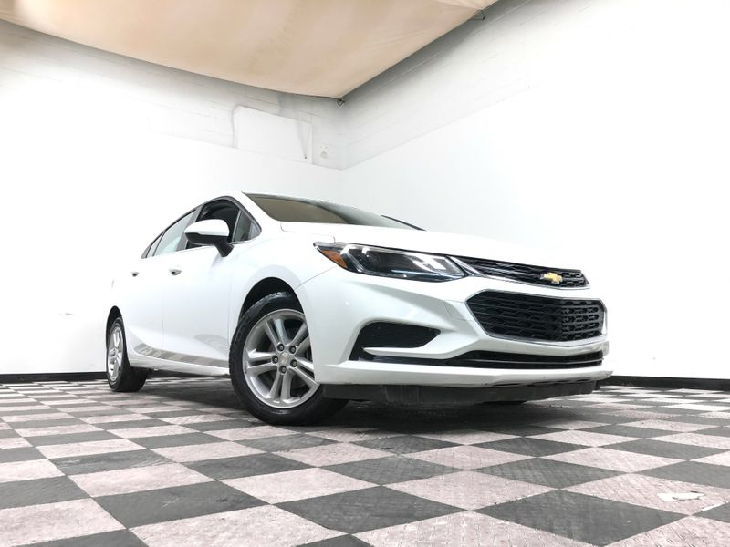 2017 Chevrolet Cruze *Get APPROVED In Minutes!* | The Auto Cave