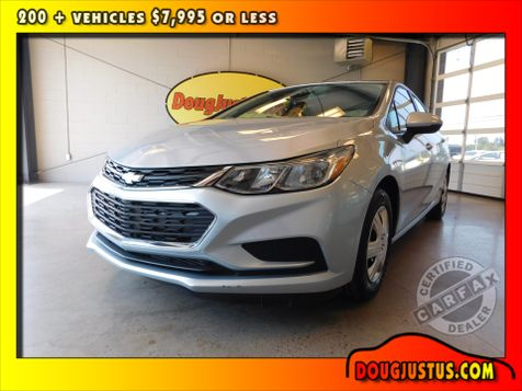 2017 Chevrolet Cruze LS in Airport Motor Mile ( Metro Knoxville ), TN