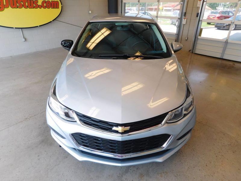 2017 Chevrolet Cruze LS  city TN  Doug Justus Auto Center Inc  in Airport Motor Mile ( Metro Knoxville ), TN