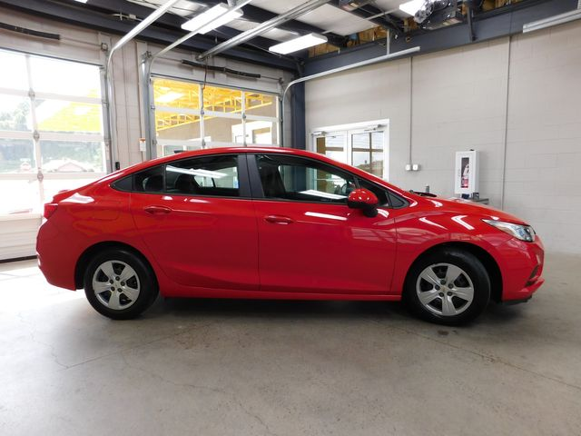 2017 Chevrolet Cruze LS in Airport Motor Mile ( Metro Knoxville ), TN 37777