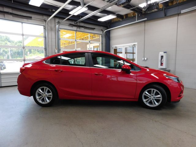 2017 Chevrolet Cruze LT in Airport Motor Mile ( Metro Knoxville ), TN 37777