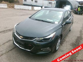 2017 Chevrolet Cruze in Akron, OH