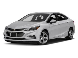 2017 Chevrolet Cruze Premier in Albuquerque, New Mexico 87109