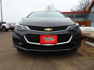 2017 Chevrolet Cruze LT Alexandria, Minnesota 24