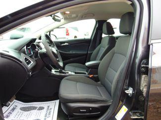 2017 Chevrolet Cruze LT Alexandria, Minnesota 5